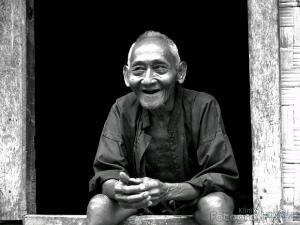 Senyum dan Sapa